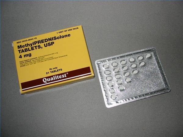 steroid dose pack for poison ivy